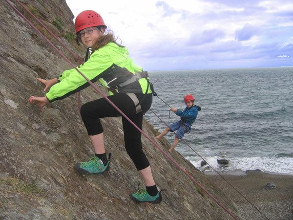 The Adventure Agency Ireland | Fun Team Building Activities Ireland