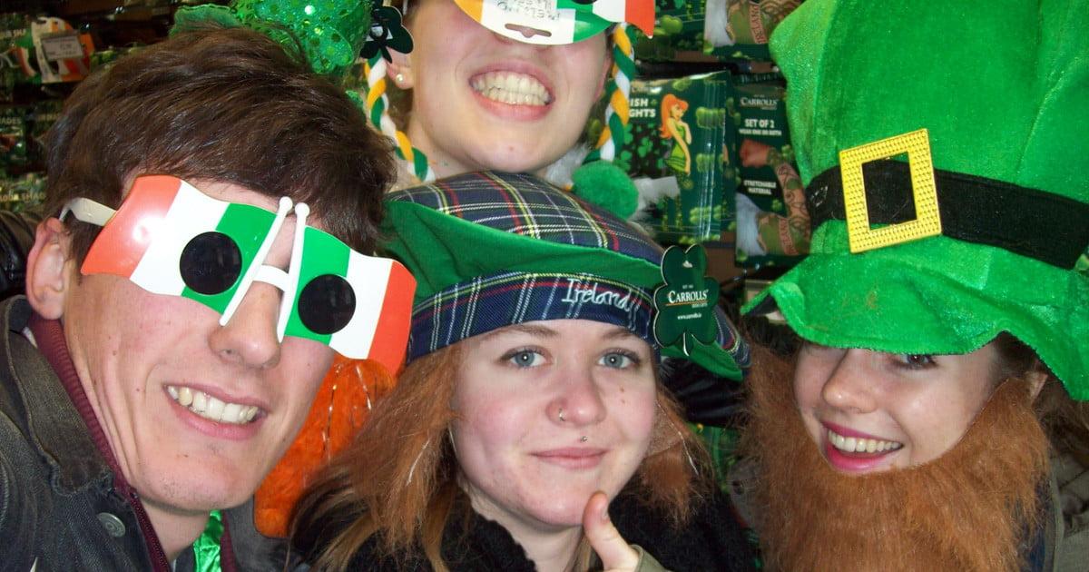 Treasure Hunts Cork adventure.ie fun team building ireland treasure hunts ireland (6)