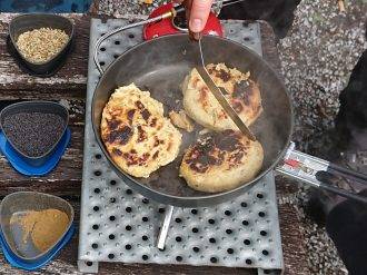 outdoor cooking course wicklow