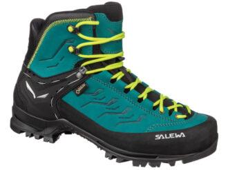 4 season mountaineering boot